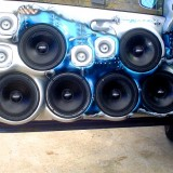 impianto car audio